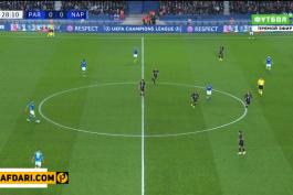 ایتالیا-سری آ-ناپولی-napoli-لیگ قهرمانان اروپا