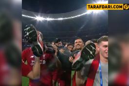 لیگ قهرمانان اروپا-لیورپول-liverpool-لیگ برتر-انگلیس