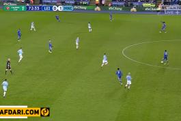 لیگ برتر-انگلیس-لسترسیتی-Leicester City