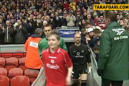 لحظات ماندگار لیگ برتر انگلیس - استیون جرارد