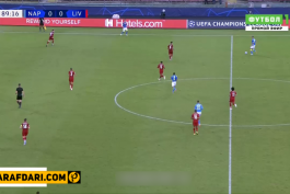 ایتالیا-سری آ-لیگ قهرمانان اروپا-napoli