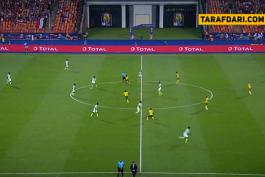نیجریه-آفریقای جنوبی-Nigeria-South Africa-جام ملت های آفریقا 2019