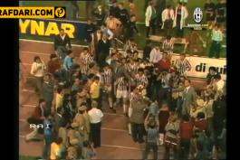 کوپا آمریکا-ایتالیا-سری آ-یوونتوس-Juventus