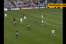 جام جهانی 1998-انگلیس-آرژانتین-England-Argentina
