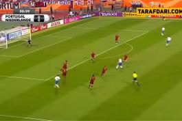 جام جهانی 2006-پرتغال-هلند-Portugal-Netherlands