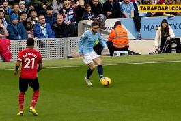 انگلیس-لیگ برتر-منچسترسیتی-Manchester City