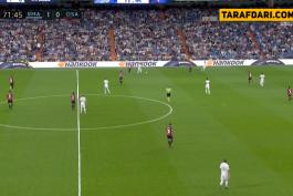 لالیگا-اسپانیا-رئال مادرید-real madrid-برزیل