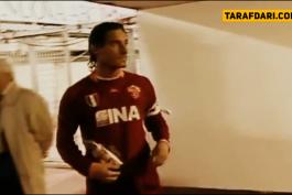 آاس رم-ایتالیا-سری آ-لاتزیو-Lazio-AS Roma