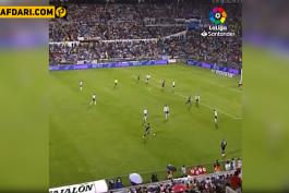 هلند-اسپانیا-رئال مادرید-real madrid-لالیگا