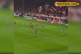 آلمان-بوندس لیگا-بایرن مونیخ-Bayern Munich