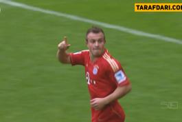 سوئیس-بوندس لیگا-آلمان-بایرن مونیخ-Bayern Munich