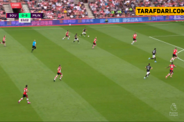 منچستریونایتد-ساوتهمپتون-لیگ برتر-انگلیس-manchester united-barcelona