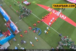 کره جنوبی-آلمان-جام جهانی 2018-South Korea-Germany