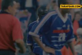 فرانسه - جام جهانی 1998