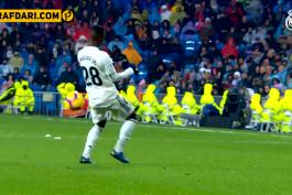 لالیگا-اسپانیا-رئال مادرید-real madrid