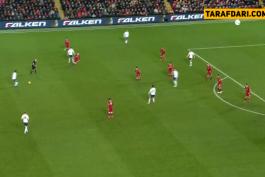 کنیا-لیگ برتر-انگلیس-تاتنهام-Tottenham