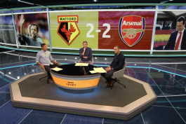 لیگ برتر-انگلیس-آرسنال-واتفورد-Arsenal-Watford