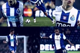 10 ستاره ای که پورتو در یک دهه اخیر به فوتبال اروپا معرفی کرد