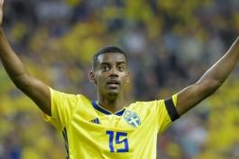 سوئد-تیم-ملی-سوئد-رئال-سوسیداد-لالیگا-اسپانیا-sweden