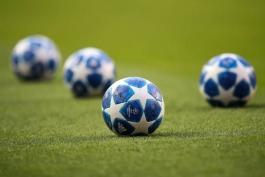 لیگ قهرمانان اروپا-توپ های لیگ قهرمانان اروپا