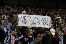 سری آ ایتالیا-هواداران ناپولی