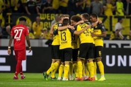 سوپرجام-آلمان-بوندس-لیگا-آلمان-bundes-liga