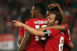 منچستریونایتد-لیگ-برتر-انگلیس-manchester united