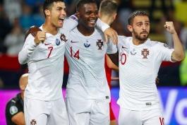 مقدماتی-یورو-2020-تیم-ملی-پرتغال-portugal