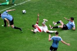 کوپا امریکا 2019-copa america