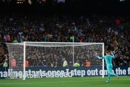 آلمان-بارسلونا-لالیگا-اسپانیا-barcelona