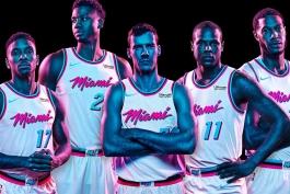 لیگ NBA-