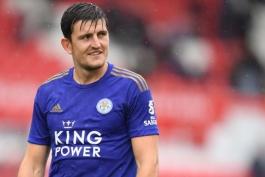 لسترسیتی-مدافع لسترسیتی-انگلیس-Leicester City