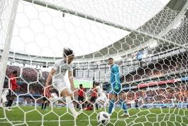 جام جهانی 2018 - مصر - اروگوئه