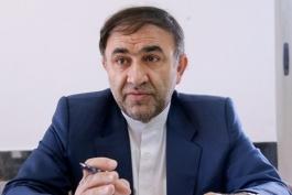 ایران-لیگ برتر-رئیس کمیته انضباطی