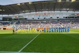 ژوپیبر بلژیک-خنت-Belgian First Division A