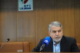 رئیس کمیته ملی المپیک-National Olympic Committee