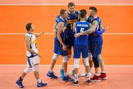 والیبال قهرمانی اروپا-2019 Men's European Volleyball