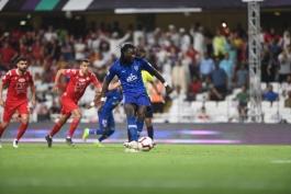 عربستان-الهلال-جام شیخ زاید