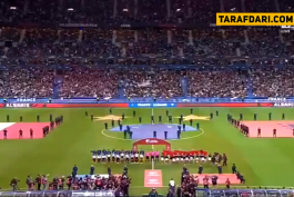 france-فرانسه-آندورا-مقدماتی یورو 2020-حواشی فوتبال-euro 2020 qualification