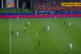 خلاصه بازی الجزایر 2-1 نیجریه (جام ملت های افریقا)