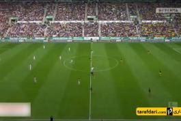 جام حذفی آلمان