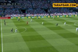 سلتاویگو-رئال مادرید-celta vigo-real madrid-laliga-لالیگا