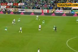 ایرلند شمالی-آلمان-Germany-Northern Ireland-مقدماتی یورو 2020-euro 2020 qualification