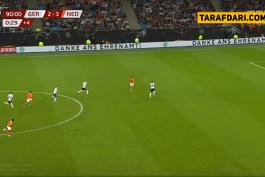 آلمان-هلند-germany-netherland-مقدماتی یورو 2020-euro 2020 qualifiers