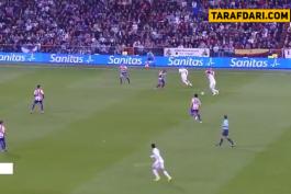 real madrid-رئال مادرید-آرژانتین-Argentina