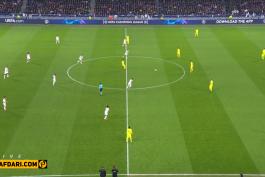لیگ قهرمانان اروپا - فرانسه - اسپانیا