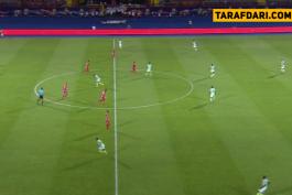 خلاصه بازی تونس 0-1 نیجریه (جام ملتهای آفریقا 2019)