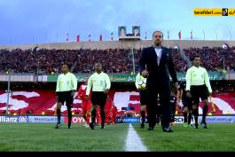 ایران - قطر - لیگ قهرمانان آسیا