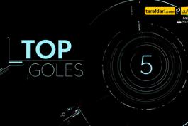 دانلود؛ 5 گل برتر هفته 37 رقابت های لالیگا اسپانیا (فصل 2017/18)
