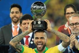 brazil-برزیل-مدافع-کوپا آمریکا 2019-جام قهرمانی